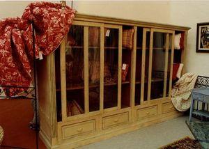Antiquites Decoration Maurin -  - Biblioth�que
