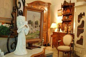 Antiquites Decoration Maurin -  - Colonne
