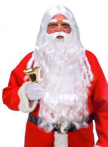 FETES-PAR-FETES.COM -  - Barbe De Père Noël
