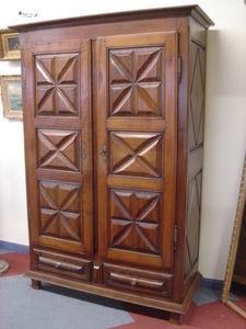 Antiquit�s Braga -  - Armoire � Portes Battantes