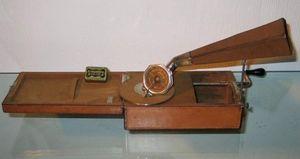 Diane Grant Gallery -  - Phonographe