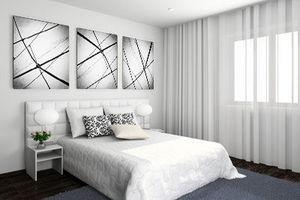 CeePeeArt.design - strings - Impression Num�rique Sur Toile