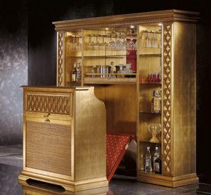 Bakokko Group -  - Meuble Bar