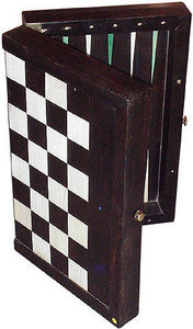 Antoine BOCCADOR -  - Jeu D'échecs