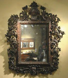 BARUFFI FRANCESCO ANTICHITA' -  - Miroir