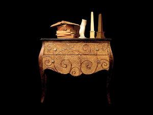 Opera Classic Culture di Sgn Collection -  - Commode