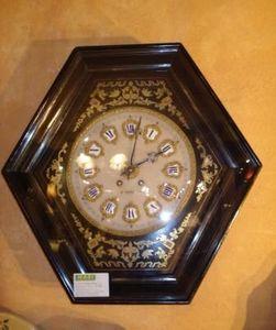 Jacque's Antiques - tableau de morez - Horloge Murale