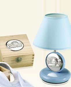 INTERNATIONAL GIFT_LARMS GROUP - oggetti bambino 0-3 anni - Luminaire Enfant