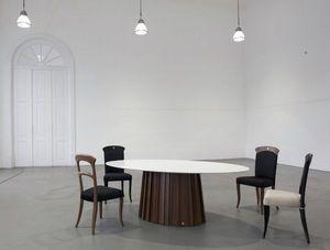 Miguel Vieira Casa -  - Table De Repas Ronde