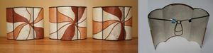Sarah Walker Artshades -  - Applique