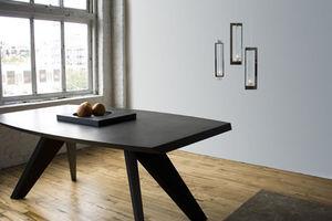 DESU Design - facet - Table De Repas Rectangulaire