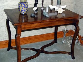 ANTIQUITES PHYLLIS FRIEDMAN -  - Table D'appoint