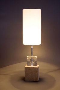 KENJI CRÉATION - rêve - Lampe À Poser