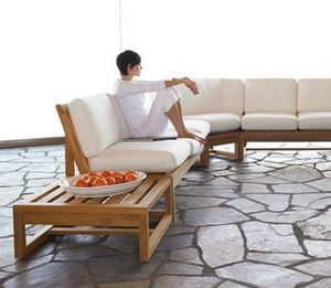 Summit Furniture -  - Canapé De Jardin