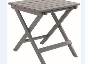 Hanjel -  - Table D'appoint De Jardin