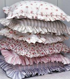 Bennison Fabrics -  - Taie D'oreiller