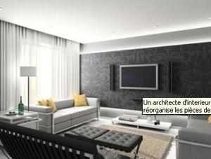 VERONIQUE COTREL -  - Réalisation D'architecte D'intérieur