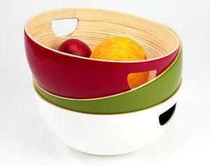 Bisetti -  - Coupe � Fruits
