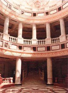 C. ROME DESIGN -  - Réalisation D'architecte D'intérieur