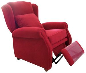 Angely Paris -  - Fauteuil De Relaxation