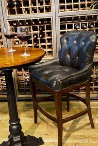 De Kercoet -  - Chaise Haute De Bar