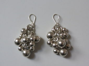 blili's - collection pure - Boucles D'oreilles