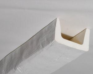 Nevadeco - t 01 blanche en 3.50m - Fausse Poutre