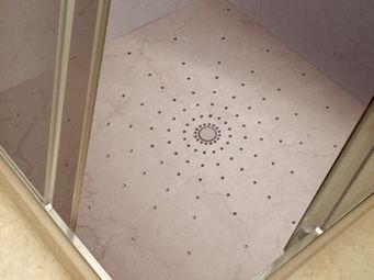 CasaLux Home Design - sun : plateau, receveur douche pierre superlight - Receveur De Douche À Poser