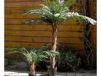 Deco Factory - palmier artificiel cycas fez - Arbre Artificiel