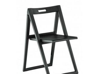 PEDRALI - pedrali - chaise pliante enjoy - pedrali - - Chaise Pliante