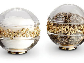 L'OBJET - garland spice jewels - Salière Et Poivrière