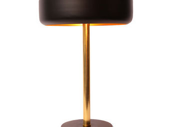 Gong - shirley - Lampe De Chevet