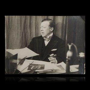 Expertissim - vogel lucien (1886-1954) - Photographie