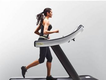 TECHNOGYM - run now - Tapis De Course