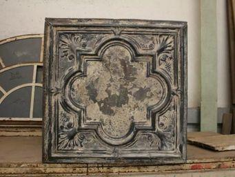 TRIBUS & ROYAUMES -  - Rev�tement Mural