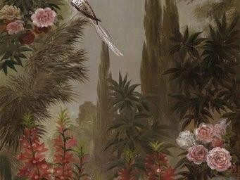 Ananb� - le jardin � la mandragore - Papier Peint Panoramique