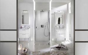 Delpha -  - Miroir De Salle De Bains