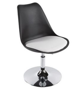 Smart Boutique Design - queeny  - Chaise Pivotante