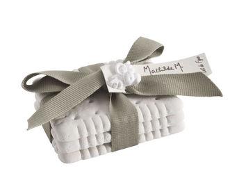 Mathilde M - biscuits cadeaux, parfum lait de figue - Biscuit Parfum�