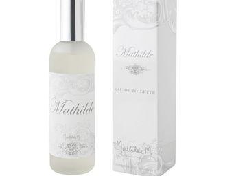 Mathilde M - eau de toilette mathilde 100 ml - Eau De Toilette