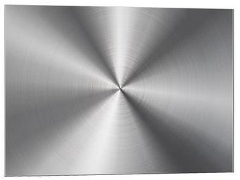 AADeCORE - l'acier radiant - Crédence De Cuisine