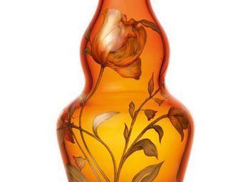 Moser - tulip - Vase D�coratif