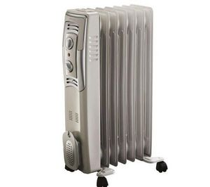 BIONAIRE - radiateur bain d'huile boh1503-i - Radiateur �lectrique