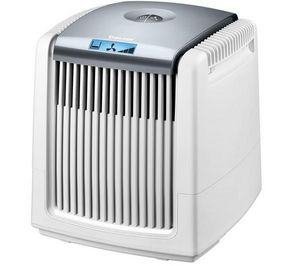 Beurer - purificateur d'air lw110 - blanc - Régulateur De Qualité D'air