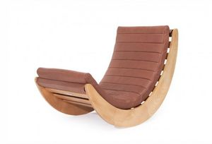 Norr11 - verner panton relaxer - Rocking Chair
