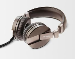 FOCAL - spirit classic - Casque Audio