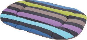 ZOLUX - coussin sleeper feria bleu 45x31x3cm - Lit Pour Chien