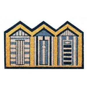 FAYE - paillasson cabines découpées - Paillasson