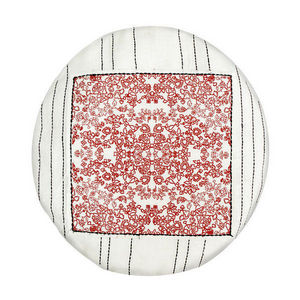 NO-MAD 97% INDIA - navina - Coussin Rond