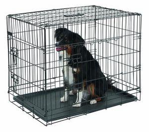 KERBL -  - Cage De Transport Pour Animaux